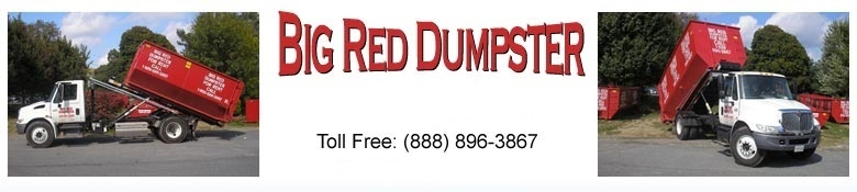 Dumpster Rental Baltimore County, MD